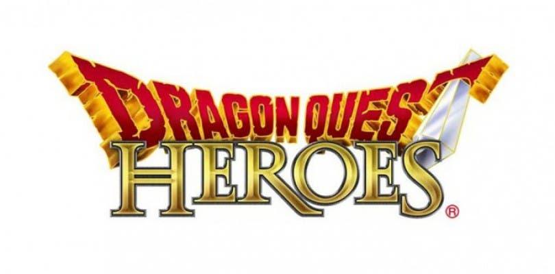 """Dragon Quest Heroes llevará la popular saga al género """"musou"""""""