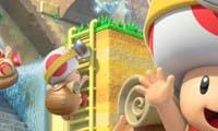Se confirma el bundle de Capitán Toad y amiibo para Europa