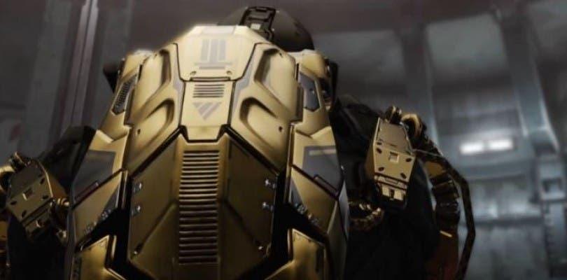 Call of Duty Advanced Warfare – 3 nuevas imágenes de la edición Day Zero y exoesqueleto en el co-op