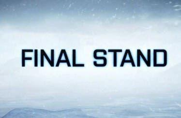 Battlefield 4 Final Stand – Tráiler revelación y videos gameplay