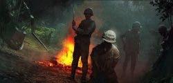 Fog of War fue el primer proyecto que Sledgehammer Games tuvo en mente para Call of Duty