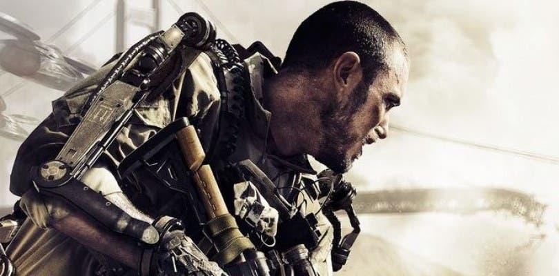 IGN First revelará el modo cooperativo de Call of Duty Advanced Warfare la próxima semana