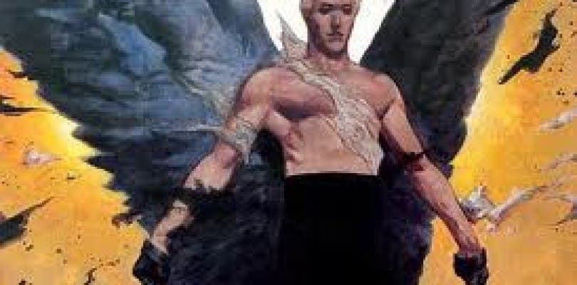 FOX adaptará los cómics de Lucifer de DC Comics a la pequeña pantalla