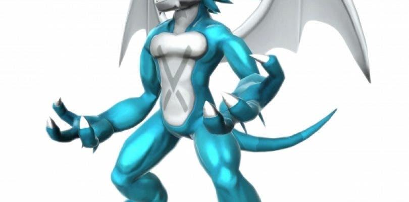 Galería de nuevas imágenes de Digimon All-Star Rumble