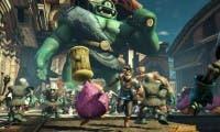 Dragon Quest Heroes tendrá personajes clásicos de la franquicia