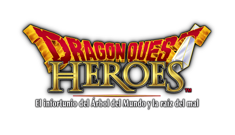 DragonQuestHeroes Areajugones ()