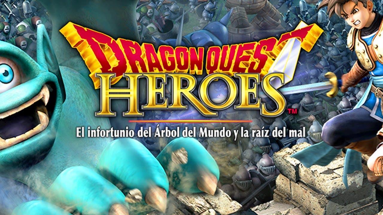 DragonQuestHeroes Areajugones (168818226)