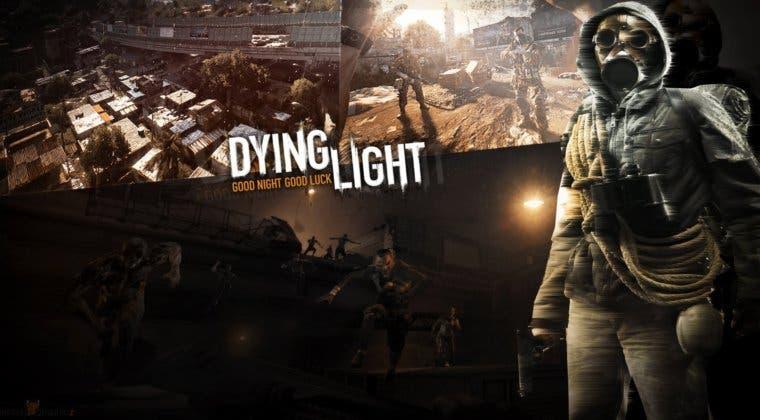 Imagen de Dying Light presenta algunas de las posibles muertes que podremos sufrir
