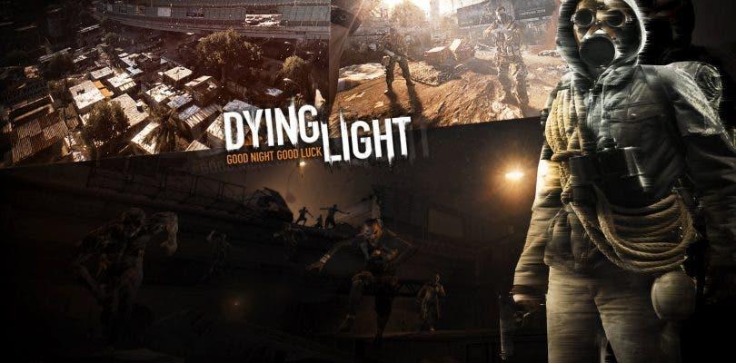 Dying Light presenta algunas de las posibles muertes que podremos sufrir