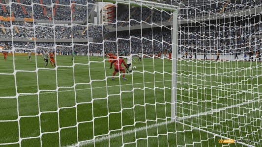 FIFA 15 Temporadas 1-1 VAL - VAL, 2.º t.