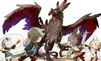 Nuevas imágenes de Final Fantasy Explorers muestran El coloso Alexander y los Diablos