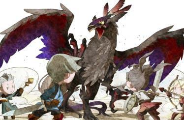 Final Fantasy Explorers ha sido desarrollado por el estudio Racjin