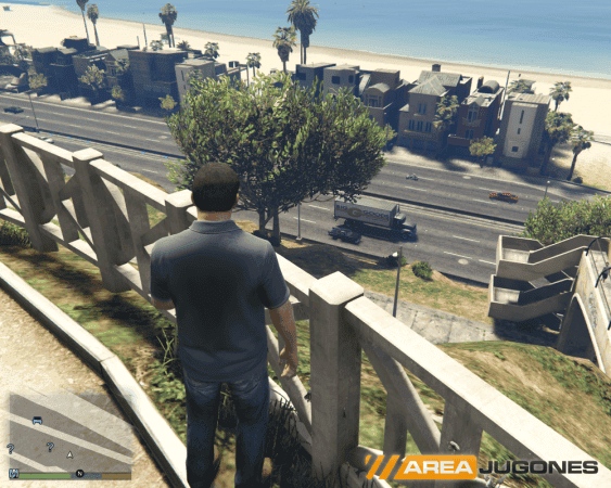 GTA V PC screenshots- Areajugones-182