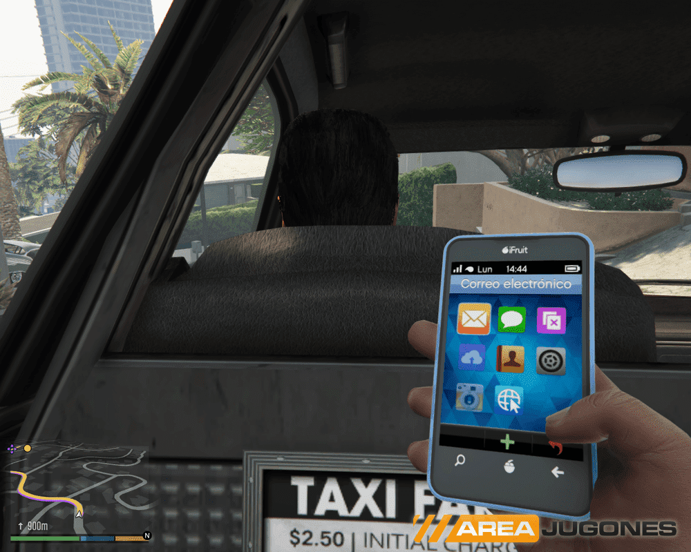 Trucos Grand Theft Auto: San Andreas XBLA - Xbox 360