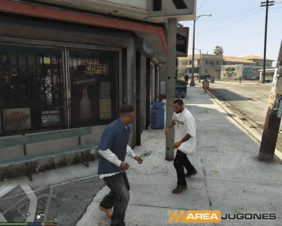 GTA V PC screenshots- Areajugones-47
