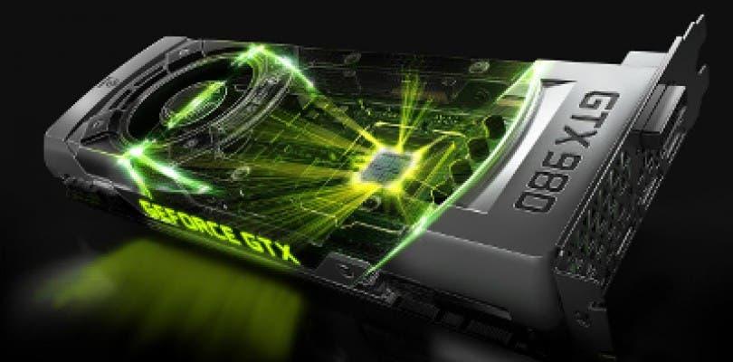 Nvidia presenta la serie GTX 900