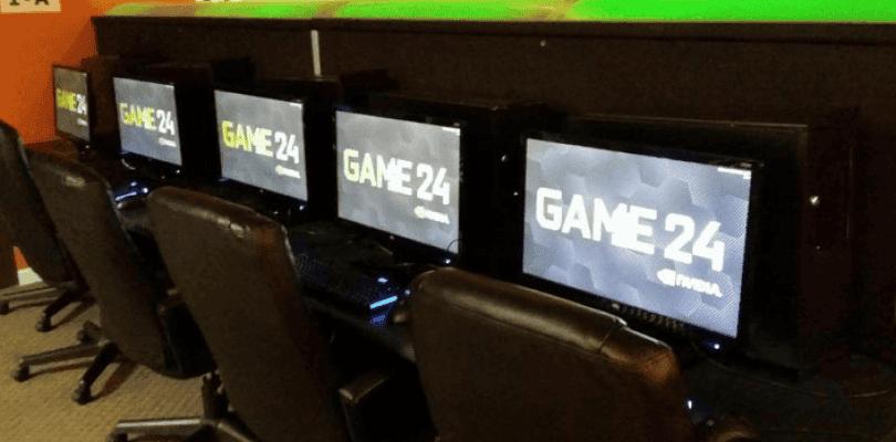 Game24, la fiesta del gaming en PC de Nvidia