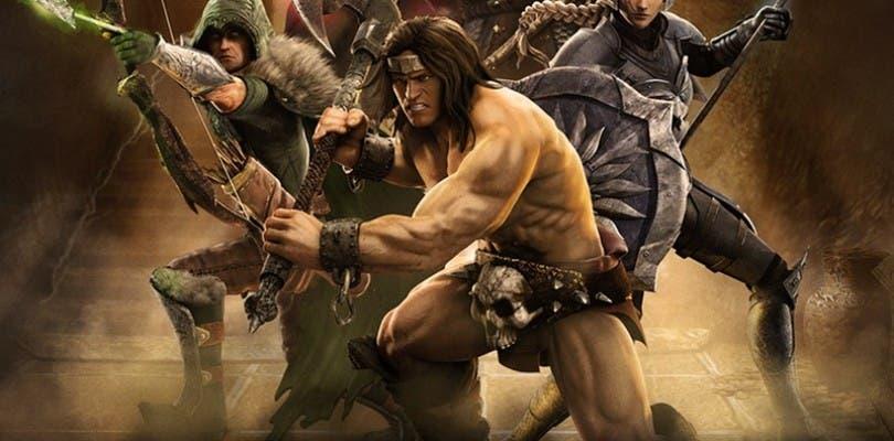 Anunciado Gauntlet: Slayer Edition para PlayStation 4