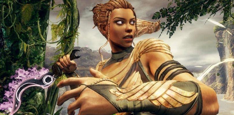 Imágenes y tráiler de Maya que estrena la 2ª Temporada de Killer Instinct