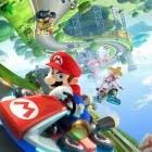 Nintendo da pistas de un posible DLC de Mario Kart 8