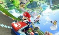 Mario Kart Wii vendió cinco veces más copias que Mario Kart 8 de Wii U en el último año