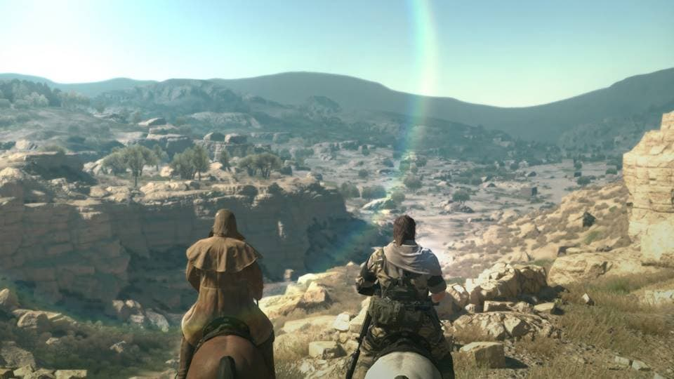 Metal Gear Solid V (7)