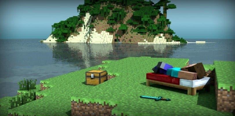 Microsoft podría adquirir a los creadores de Minecraft