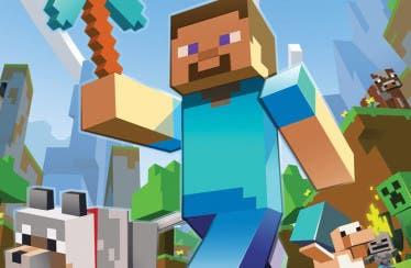 Shenmue se cuela en Minecraft gracias a este usuario