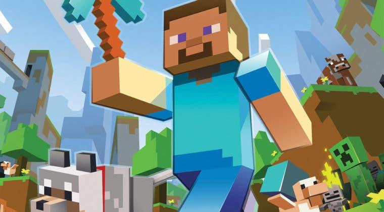 Imagen de Consiguen crear un procesador de texto con Minecraft