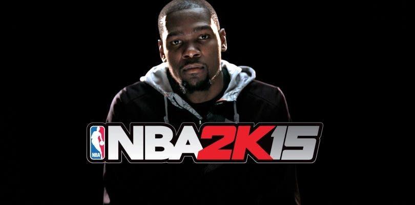Anunciada NBA 2KTV para NBA 2K15