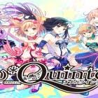Nuevas capturas de pantalla de Omega Quintet