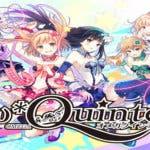 Dos nuevos tráilers de Omega Quintet dedicados a sus protagonistas
