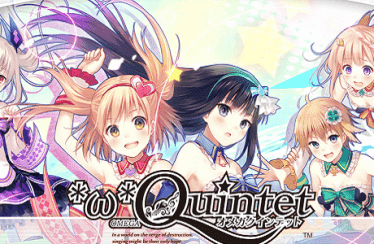 Tres nuevos tráilers de Omega Quintet centrados en sus protagonistas