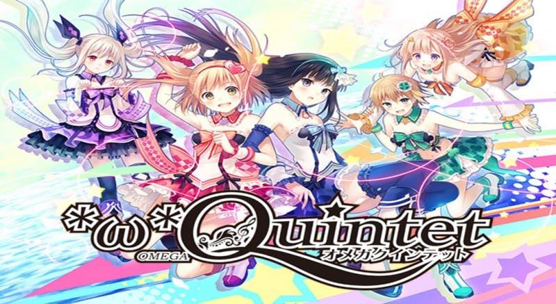 Omega-Quintet