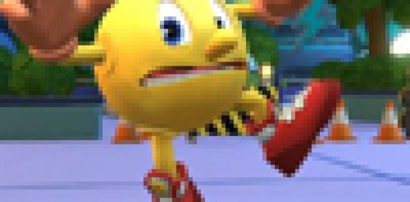 Nuevo tráiler de Pac-man y Las Aventuras Fantasmales 2