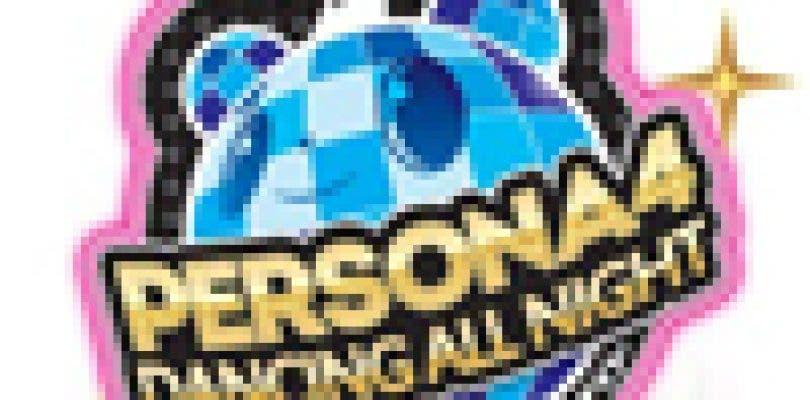 Anunciadas todas las canciones y fecha de Persona 4: Dancing All Night
