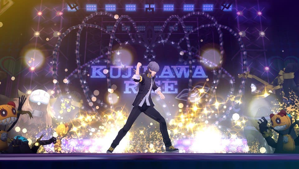 Persona 4 dancing all night (7)
