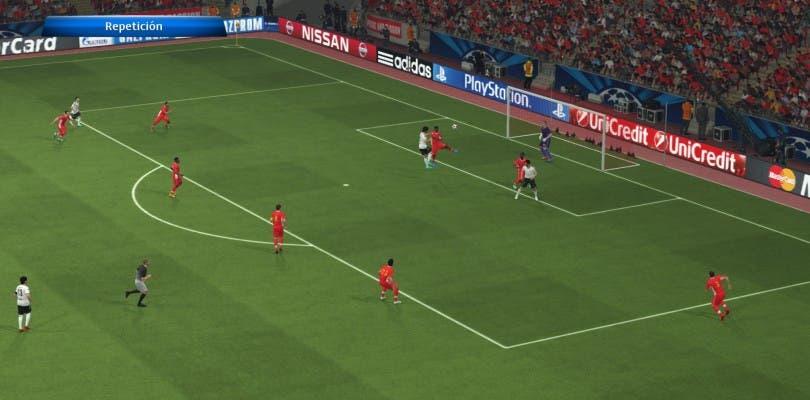 Konami muestra el teaser del esperado pack Leyendas myClub para Pro Evolution Soccer 2016