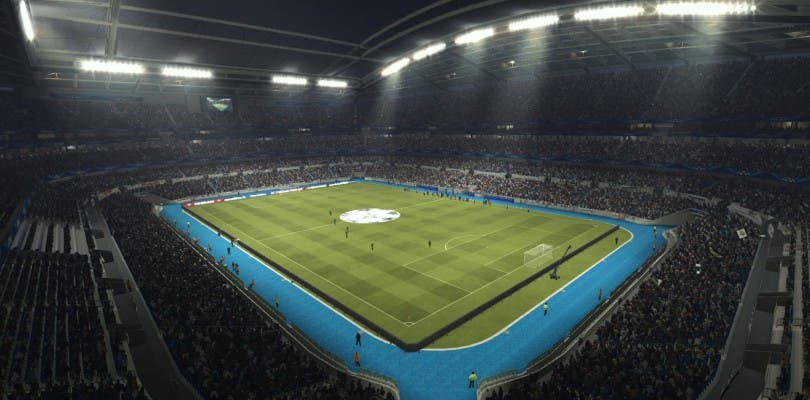 Impresiones Pro Evolution Soccer 2016