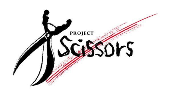 Project scissor