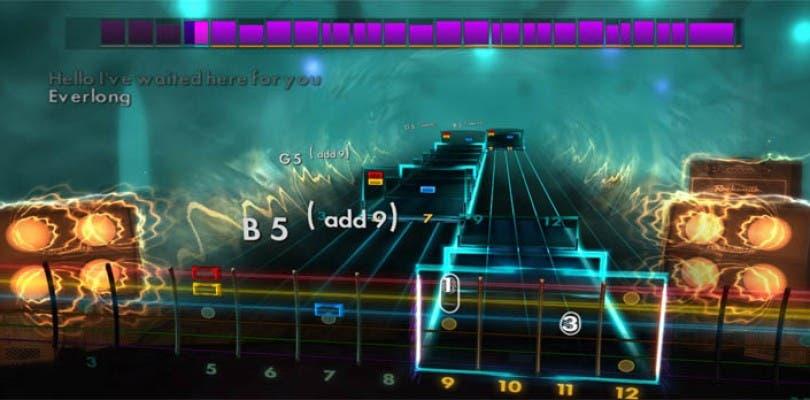 Rocksmith 2014 Edition llegará a PlayStation 4 y Xbox One