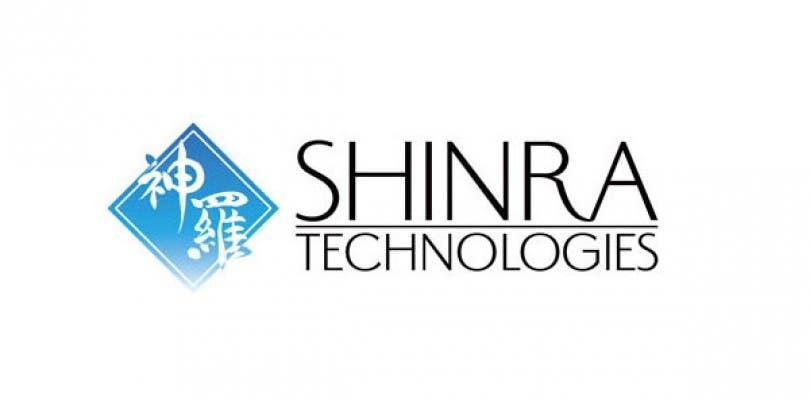 Square Enix anuncia la creación de Shinra Technologies