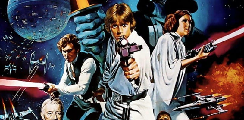 El primer Spin-off de Star Wars se ambientará antes del capítulo IV