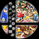Super Smash Bros. para 3DS se actualizará pronto