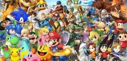 Super Smash Bros. para Switch podría ser anunciado en el Direct