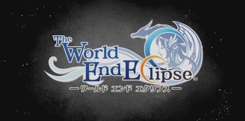 Primer tráiler de The World End Eclipse, el nuevo MMORPG de SEGA