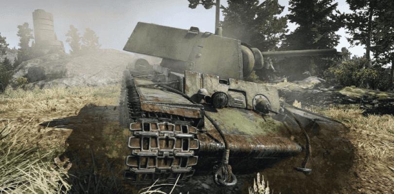WarThunder incorporará la serie de tanques T-44 en un proyecto de restauración
