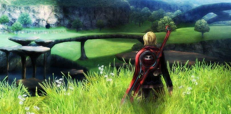 Nuevo tráiler de Xenoblade Chronicles 3D