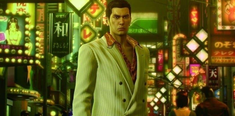 Yakuza Zero se muestra en un nuevo tráiler y desvela más detalles
