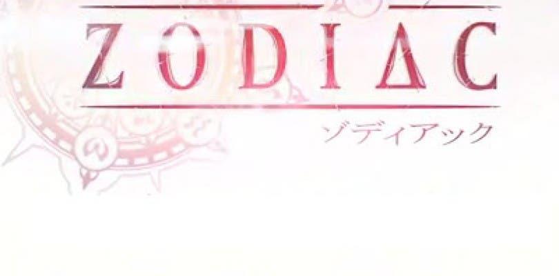 Zodiac es el nuevo RPG del guionista de Final Fantasy